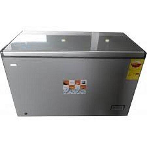 Chest Deep Freezer BD 380