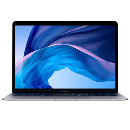 MacBook Air, Intel Core I5, 1.6GHz (8GB 256GB SSD) 13.3 - Inche, Mac 0S 2019 Edition - Grey