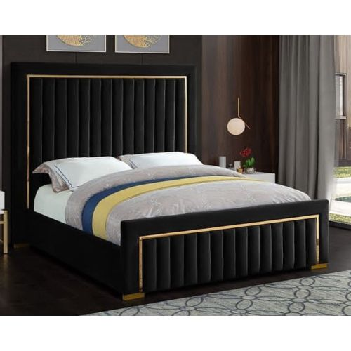 Nelly Rocky Functional Bed Room Set