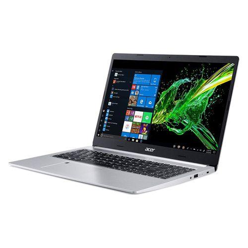Acer Aspire 5,Intel Core I5,8GB,256GB,Fingerprint,win10