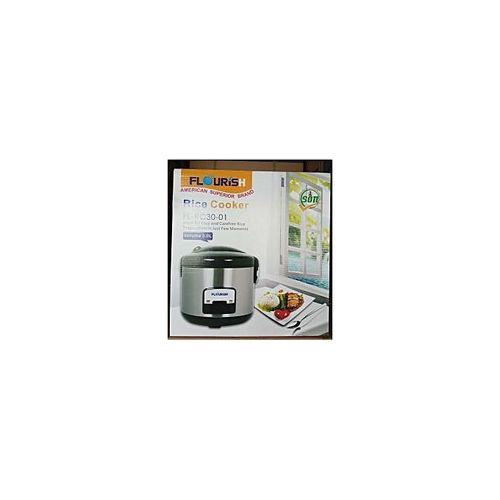 Flourish Rice Cooker 3.0 L