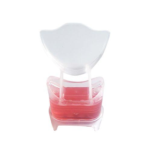 Fenhehu Flower Gel Cleaner Detergent Toilet Bathroom Aromatic Aromatherapy Freshener