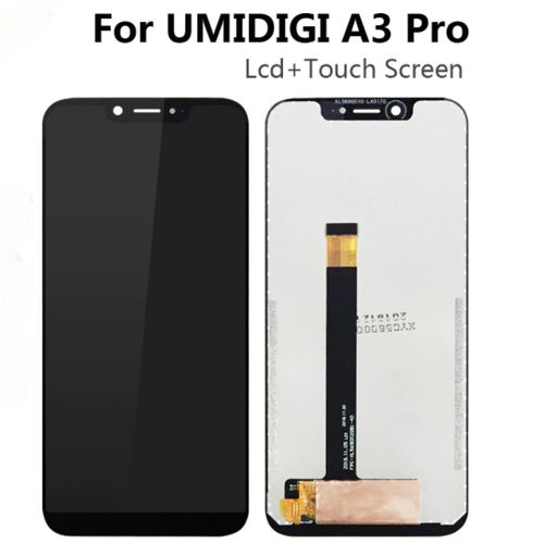 A3 Pro LCD Assembly Screen Replacement