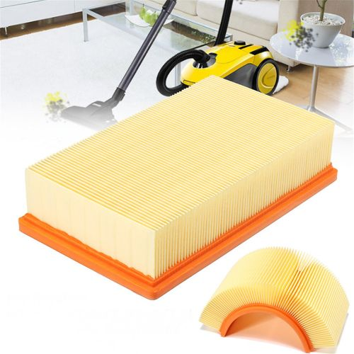 Vacuum Cleaner Filter For Karcher NT25/1 NT35/1 NT45/1 NT55/1 NT361 ECO Machines