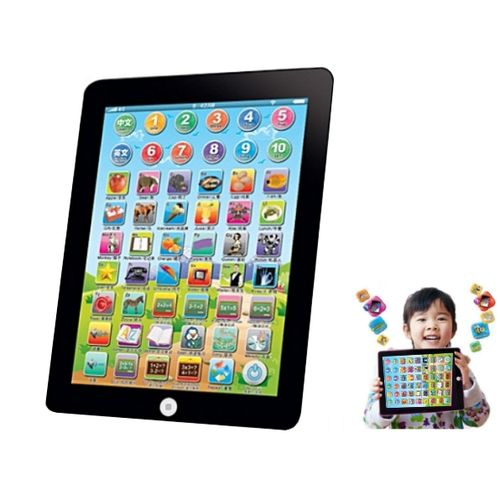 Kids Children Educational Learning Pad Toy For Gifts
