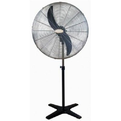Industrial Standing Fan - 20inches