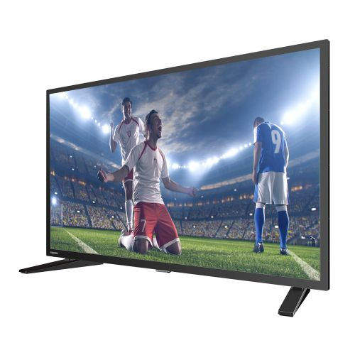 40 Inch Full HD LED TV With 3 HDMI And 2 USB Inputs (3 Years Warranty)