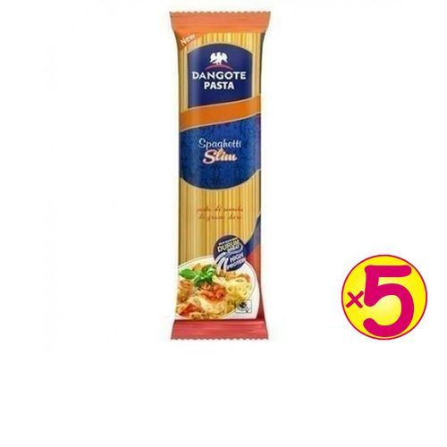 Slim Spaghetti 500g (X5 Pack)