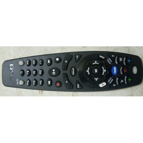 Dstv Explora Remote Replacement