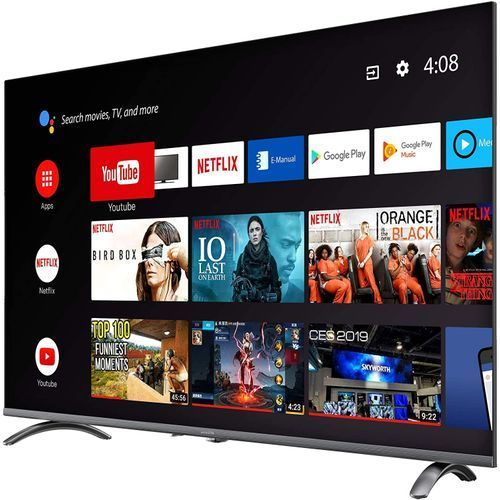 55 Inches Smart FHD TV