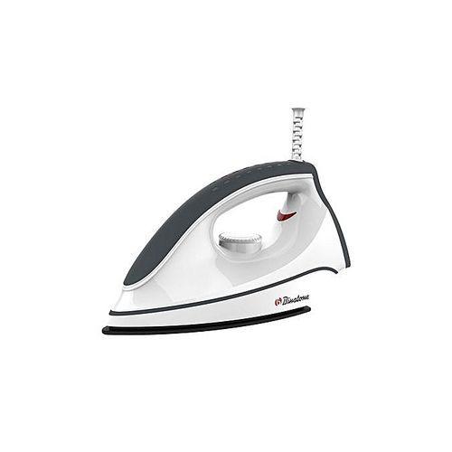 DI-108 Dry Iron - White/Grey