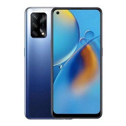 A74, 6.43'' (6GB RAM, 128GB ROM) Android 11 (48/2/2)MP + 16MP Selfie - 4G LTE - Dual Sim - 5000mAh - Fingerprint - Blue