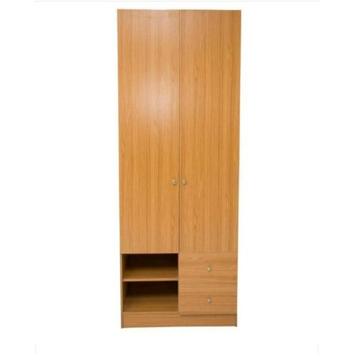 Standard Wooden Wardrobe - 3*6 (Lagos Order Only)