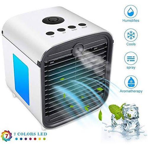 Air Evaporative Cooler Box Fan