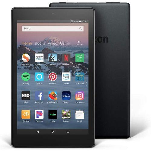"Fire HD 8 Tablet 8"" - 32GB HD Display With Alexa - 10th Gen"