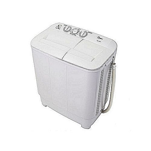 MIDEA 8KG WASHING&SPINING DRYER MTE80(white)