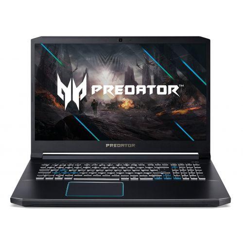 "Predator Helios 300 Gaming Laptop 10th Gen, I7 NVIDIA RTX 2060(6GB) 17.3"" Full HD 16GB 512GB SSD"