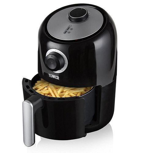 Air Fryer 1.6 Litres - Black