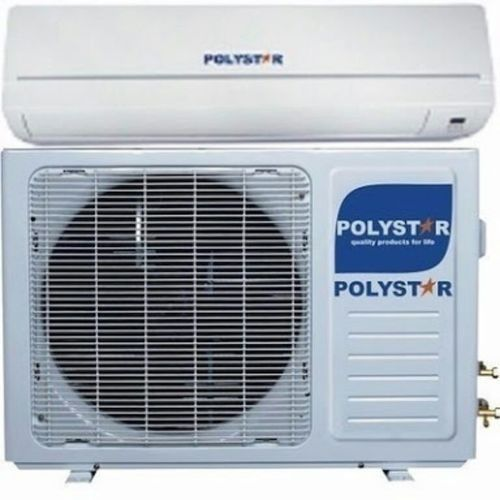 1.5HP Anti-Bacteria Fast Cooling,low Energy Consumption, Copper Split Polystar Air Conditioner With Insulation Kits,Two Years Warranty