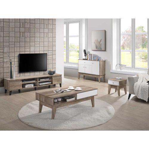 4 In 1 Living Room Set [within Lagos, Ogun And Ibadan]