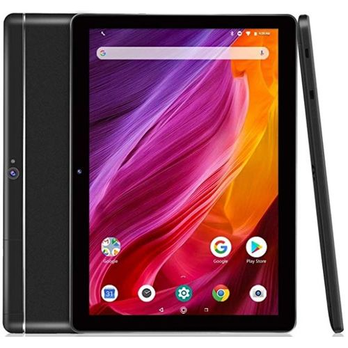 Phone Call Tablet PC With 10.1'' 4GB + 64 GB Android 7.0 Nougat Google Play Store WIFI Bluetooth 2 SIM