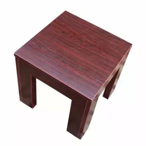 RedRose Side Stool (DELIVERY WITHIN LAGOS ONLY )
