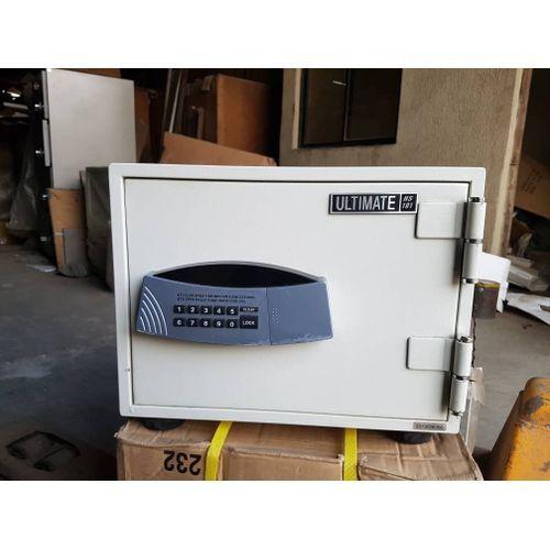 Digital Fireproof Safe Box Electronic (WHITE)