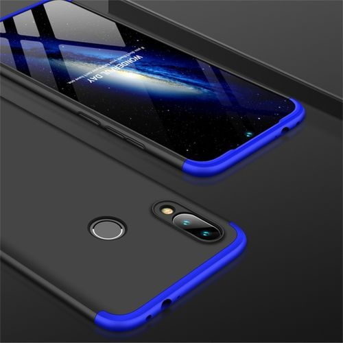 Xiaomi Redmi Note 7 360 Degrees Full Coverage Back Case