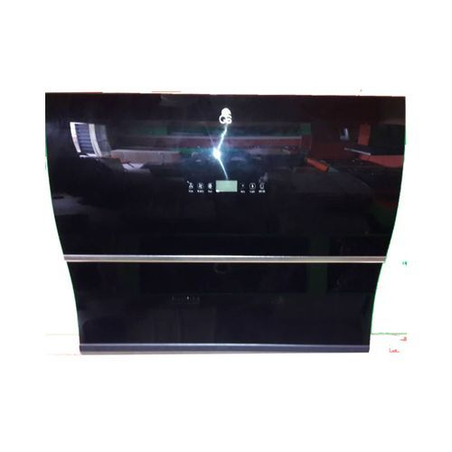 90cm Plasma Hood Heat/smoke Extractor Pipeless System