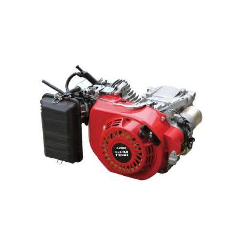 igmax Half Engine Generator -GX 390E(KEY)