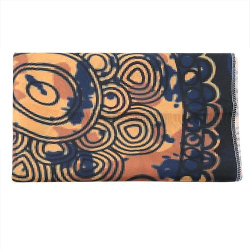 150*130cm Ethnic Style Wall Hanging Tapestry Dorm/Home Decoration, Beach Towel&Yoga Mat