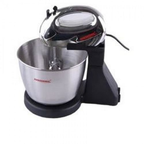 Heavy Duty Stand Mixer With Bowl 2Litres - ES-213