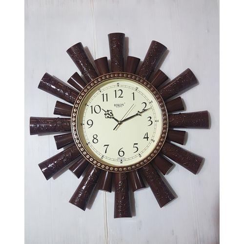Rikon Eclectic Design Premium Clock