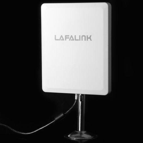 LAFALINK D660 Outdoor 5M 150Mbps High Power Wireless USB Adapter