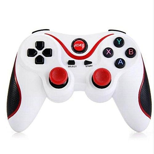 Bluetooth 3.0 Wireless Game Controller Gamepad Joystick For IOS Android Smartphone LBQ