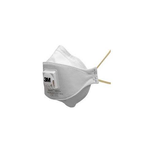 Aura Particulate Respirator N95 Face Mask