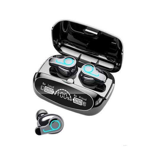 Wireless Earbuds Bluetooth Earphones Bluetooth 5.0 Headphones Handsfree Sports Earpiece