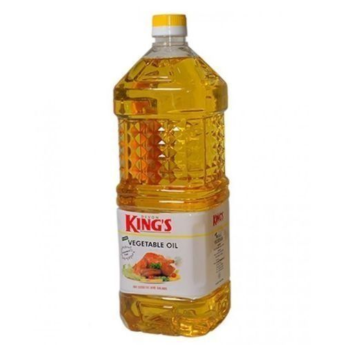 2 Litre Pure Vegetable Cooking Oil