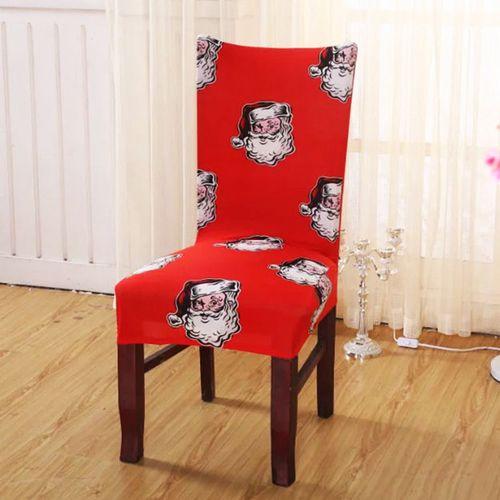 Removable Santa Chair Covers Decora Wedding Dinner Chair