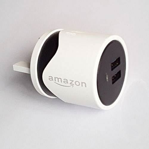 Charger Dual-port USB Wall Charger 2.1 Amp