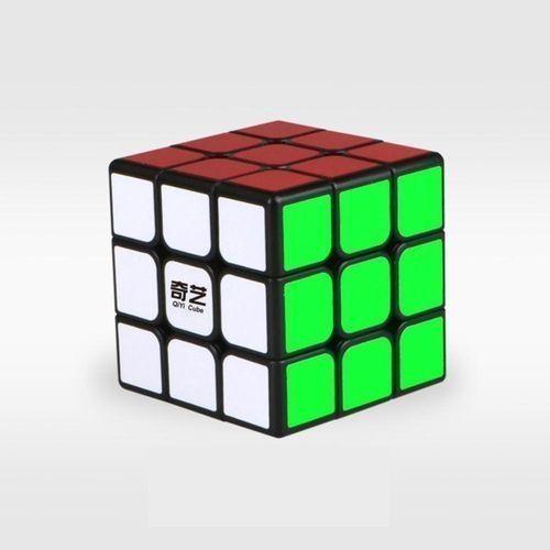 Cube 3x3x3 Plus Official Hint Sheet , Multicolor