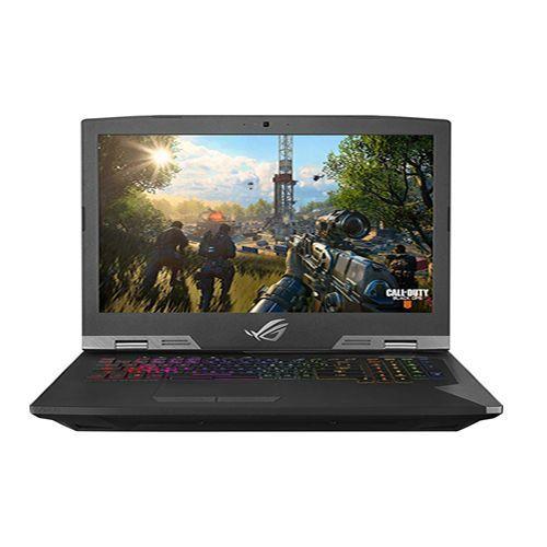"""ROG G703GX-XS98K:Intel Core I9-8950HK,2.9GHz,512GB SSD X3/32gb,NVidia RTX 2080(8GB),Cam,144Hz Blth,Backlit,""""17(1920x1080),Win10Pro -METALLIC COPPER + FREE 32GB FLASHDRIVE"""