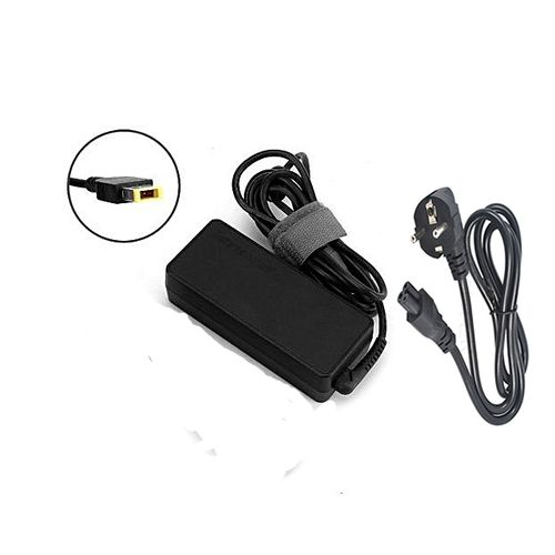 Laptop Charger 65W - (USB) Mouth With Power Cable