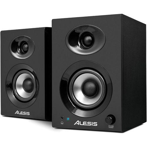 Elevate 3 MKII Powered Desktop Studio Speakers