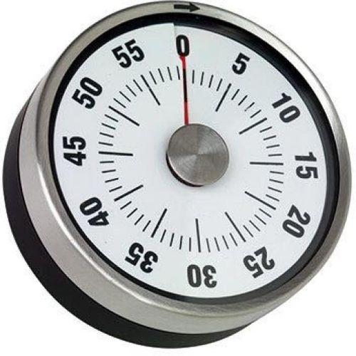 BALDR 6cm Countdown Timer Spin Kitchen Timer