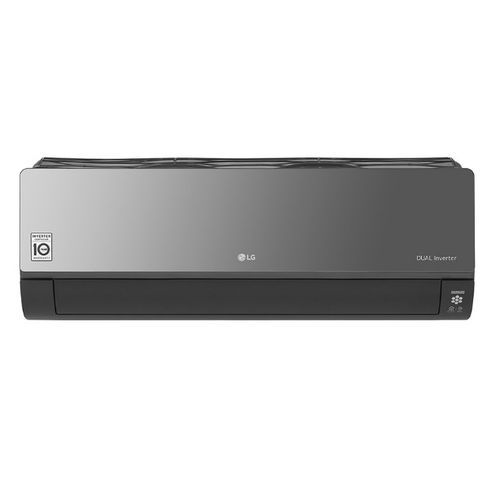 2HP Smart GenCool Artcool Mirror Air Conditioner With Dual Inverter +Ionizer