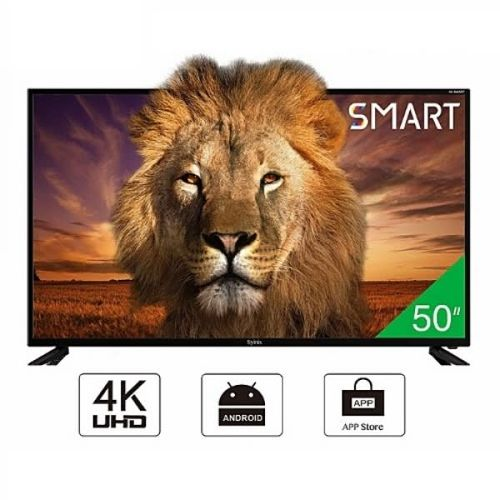 "50"" Inch Android 4K UHD Smart LED TV - 50A710U"