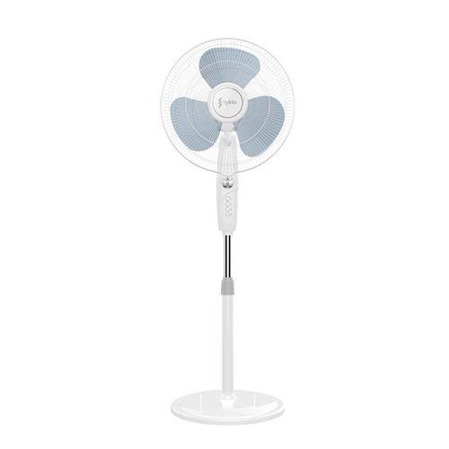 FSS16N-301 Standing Fan -White/Black