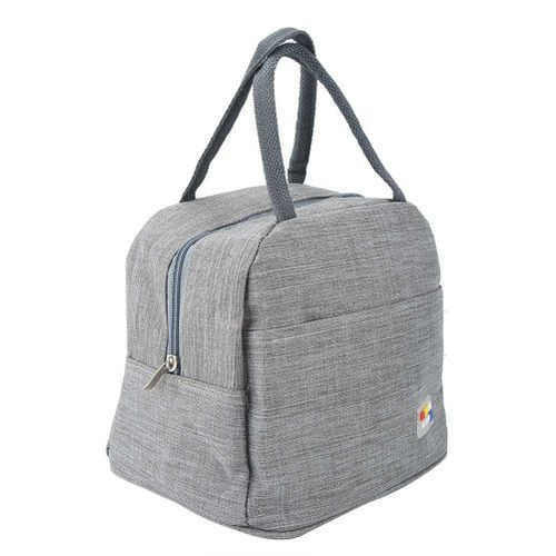 High-Capacity Portable Outdoor Lunch Bag Thicken Thermal Insulation Bag For Picnic Camping