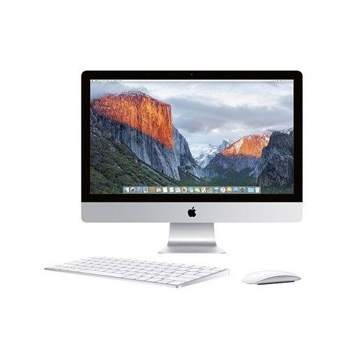 "iMac 27"" - 8GB - 1TB - 5K Retina - Silver"
